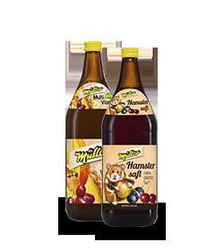 Müller Fruchtsäfte